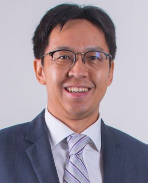 Dr. Kenneth Fong Choong Sian