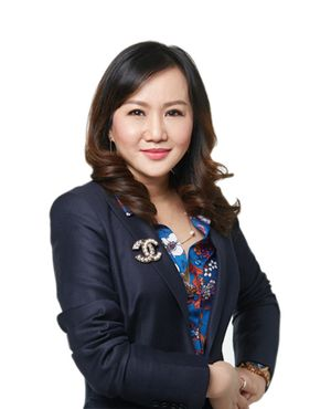 Dr. Alice Goh Siew Ching
