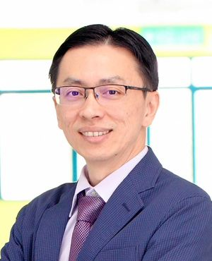 Dr. Lim Huay Cheen